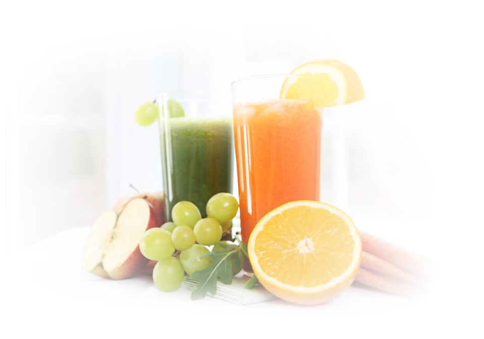 Nutrition Ideal Balance